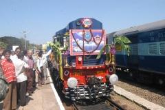 Mangalore-Station