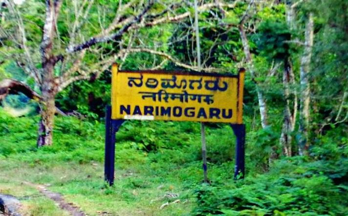 Narimogaru